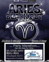 Aries Blackout