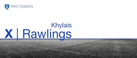 Khylais Rawlings