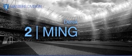 Derek Ming
