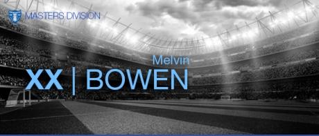 Melvin Bowen