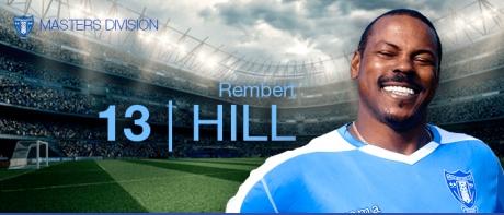 Rembert Hill