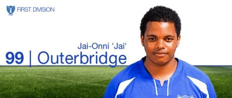 Jai-Onni Outerbridge