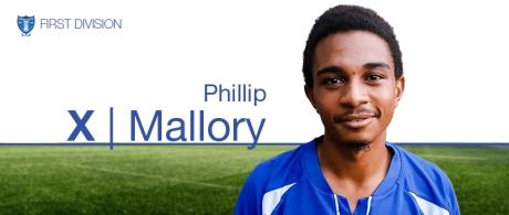 Phillip Mallory