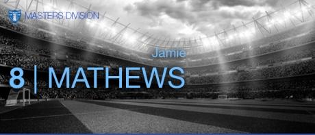 Jamie Mathew