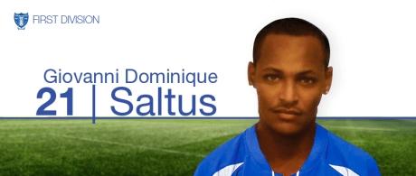 Giovanni Dominique Saltus