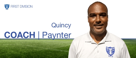 Quincy Paynter