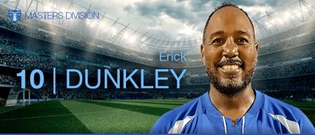 Erick Dunkley