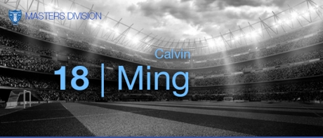 Calvin Ming