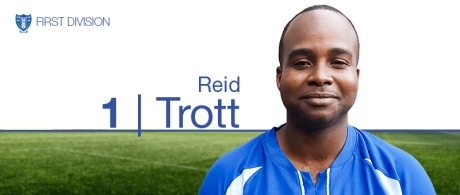 Reid Trott