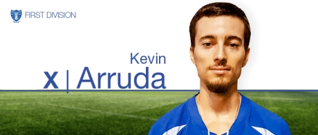 Kevin Arruda