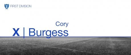 Cory Burgess