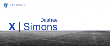 Dashae Simons