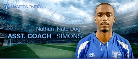 Nathan 'Nate Dog' Simons