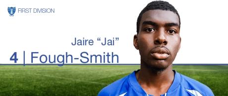 Jaire Fough-Smith