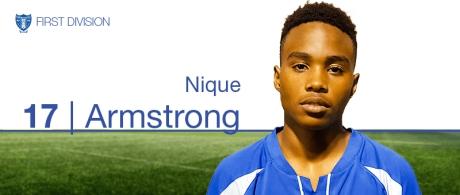 Nique Armstrong
