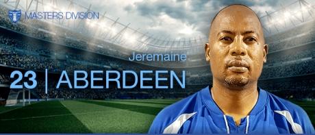 Jeremaine Aberdeen
