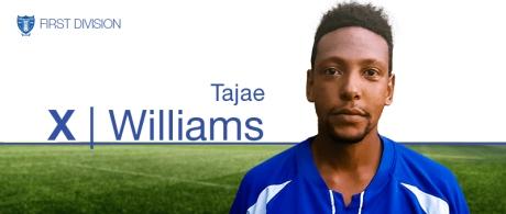 Tajae Williams