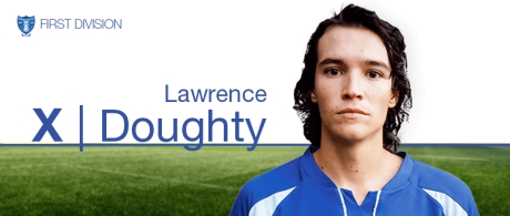 Lawrence Doughty