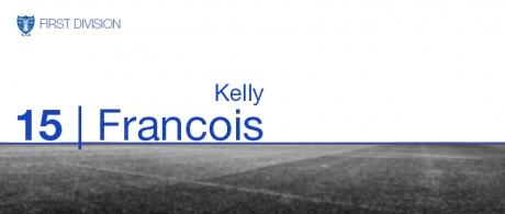 Kelly Francois