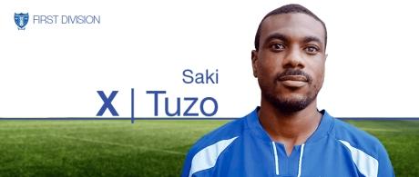 Saki Tuzo