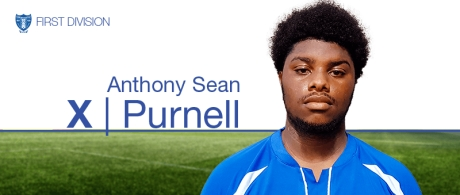 Anthony Sean Purnell