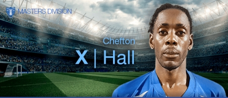 Chefton Hall