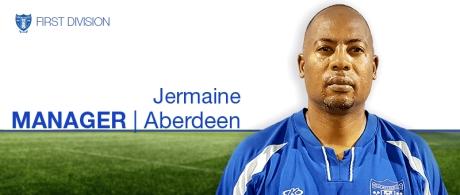 Jermaine Aberdeen